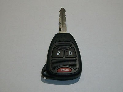 04589317 AC JEEP Factory OEM KEY FOB Keyless Entry Car Remote Alarm Replace