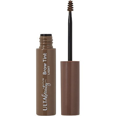 ULTA Brow Tint -Soft Brown (light to medium brown with warm undertones) 0.17 oz