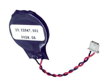 New CMOS RTC Battery Replacement For HP G60 CQ50 CQ60 CMOS Battery by PCRepair ()