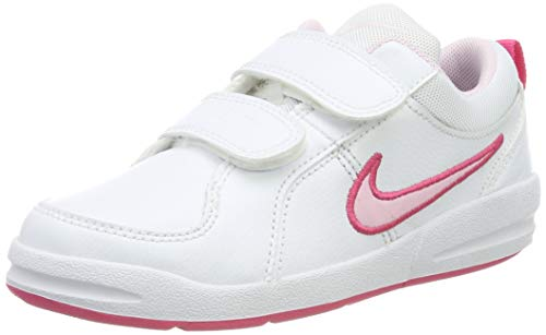 4 Ginnastica Unisex Scarpe Pico psv – Bianco Bambini Da Nike qvR1wn