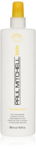 Best Paul Mitchell Hair Detanglers - Paul Mitchell Taming Spray,16.9 Fl