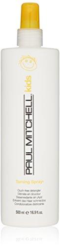 Paul Mitchell Taming Spray,16.9 Fl Oz - Baby Shampoo Cry Dont