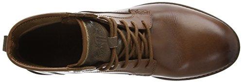Levis Baldwin, Herren Desert Boots Braun (27 Medium Brown)