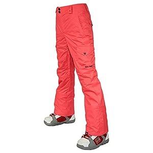 APTRO Women's High Tech Insulated Snow Pants Windproof Waterproof Breathable Ski Pants