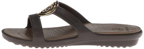 Pictures of Crocs Women's Sanrah Circle Sandal crocs 14958 4