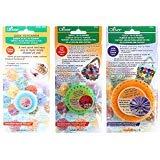 Bundle of Three (3) Quick Yo-Yo Makers: Extra Small (makes 3/4