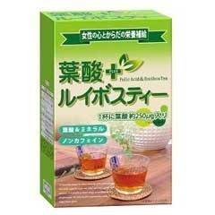 Folic acid Rooibos 2g * 24 pack X8 pieces