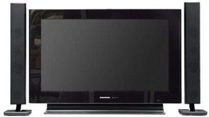 Grundig Elegance 37 LXW 94 – 8616 Dolby – Televisión de proyección: Amazon.es: Electrónica