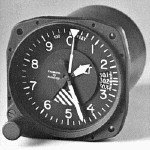 United Instruments 5934P-3 20,000 Altimeter TSO'd by United Instruments
