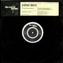 Comin' back (4 versions, 1998, incl. Club 69 Dub) / Vinyl Maxi Single [Vinyl 12'']