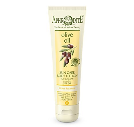 Aphrodite Skin Care Products - 3