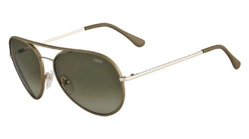 Fendi Sunglasses & FREE Case FS 5218 L 717