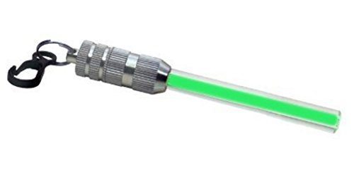 Trident LED Light Stick Dive Light (Blinking Green)