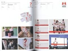 Xtreme Italian Brochures / Graphix Italian Brochures: Experimental Brochure and Folder / Brochures With Graphic Impact