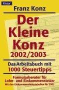 Der Kleine Konz 2002/2003