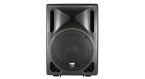 Gemini RS412USB 12-Inch Powered Speaker USB Input by Gemini