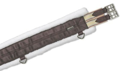 Ovation Dry-Tex Equilizer Girth 58 Brown