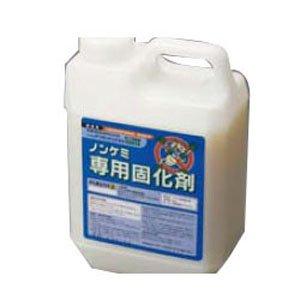 フクビ化学 ノンケミアリダン工法 ノンケミ専用固化剤 2kg 1箱4缶価格 NCARCK B07BK43KZR