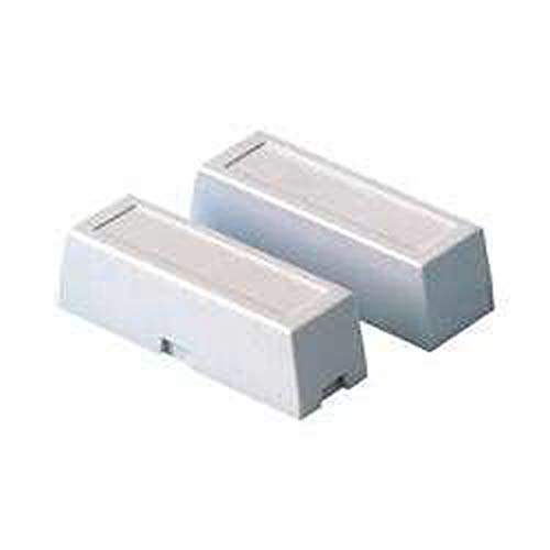 940 - Ademco Surface Mount Contacts (White) (Honeywell Magnetic Contacts)