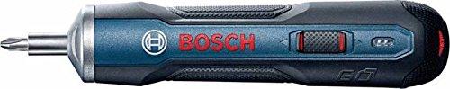(Bosch Go 3.6V Smart Cordless Screwdriver)
