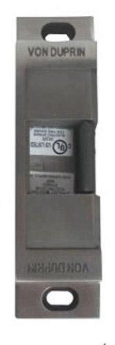 - Von Duprin 6113 24V US32D Electric Strike 24Vdc Us32D, Satin Chrome