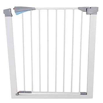 Amazon Com Teekland Baby Toddler Pet Metal Door Safety Gate