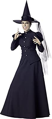 InCharacter Women's Witch Costume