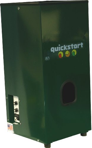 Quickstart Tennis Ball Machine