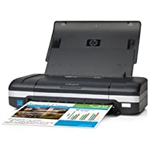 HEWLETT OJ100 CN551A - MOBILE CLR WRLS PRINTER [CN551A] -