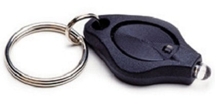 LRI Photon II LED Keychain Micro-Light