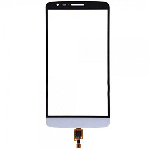 Touch Screen Glass Digitizer For LG G3 Stylus D690N D690Not Include LCD