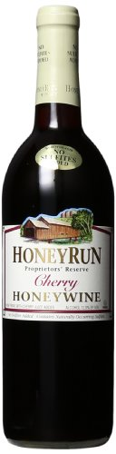 HoneyRun Cherry Honeywine
