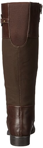Lifestride Donna Rapish Riding Boot Cioccolato Fondente