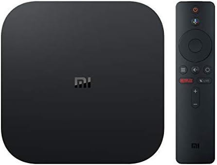 Xiaomi Mi Box S 4k Ultra HD Android TV M19E por Xiaomi