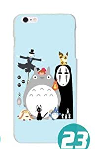 Vigend? My neighbor totoro IPHONE 6plus CASE iphone6 plus iphone 6 plus case 5.5