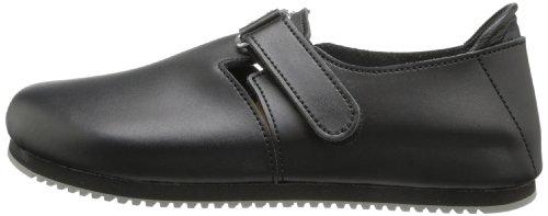 Birkenstock Linz Womens US Size 5 Black Narrow Leather Clogs Shoes EU 36: Amazon.ca: Shoes & Handbags