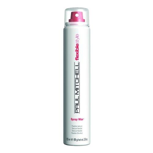 Paul Mitchell Flexible Style Wax Spray, 7.5 Ounce