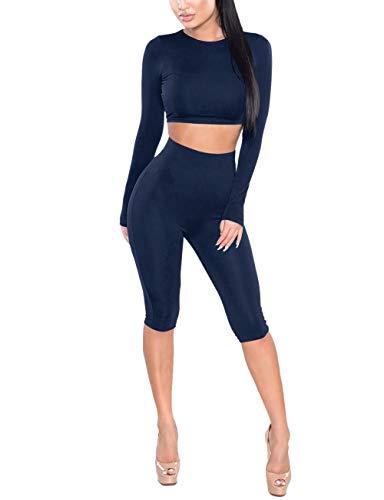 Clubwear Crop - 7