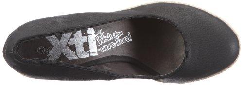 XTI XTI Pumps XTI25224SP12 - Zapatos de vestir para mujer Negro