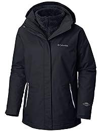 Women's Bugaboo II Fleece Interchange Jacket, Multiple Colors and Sizes