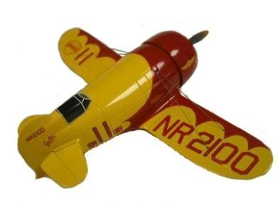 2001 Shell Gee Bee