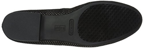 Aerosoles Frauen fühlen sich gut Slip-On Loafer Schwarz / Gold-Kombination