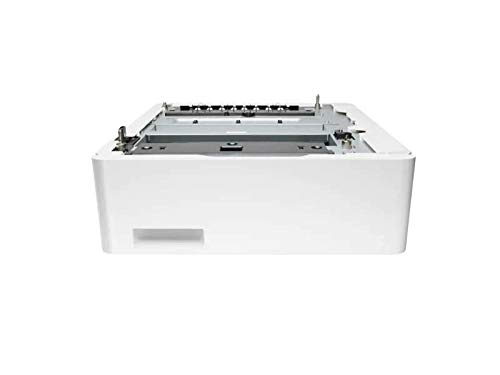 (HP LaserJet 550-sheet Feeder Tray (CF404A),)