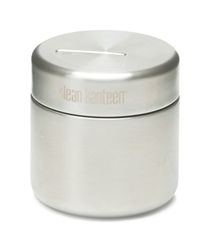 Klean Kanteen Food Canister Stainless