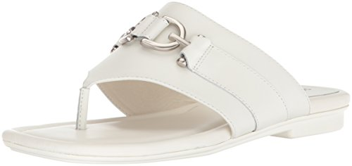 Donald J Pliner Women's Kent Slide Sandal Bone vc7cT
