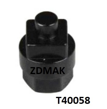 ZDMak Crankshaft Turning Socket T40058 for Audi