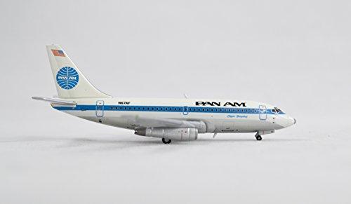 Boeing 707 First Flight - 5