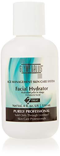 GlyMed Plus Facial Hydrator 4oz (Daily Repair Mega Moisture Cream)