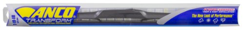 ANCO T-19-UB Transform Hybrid Wiper Blade - 19,