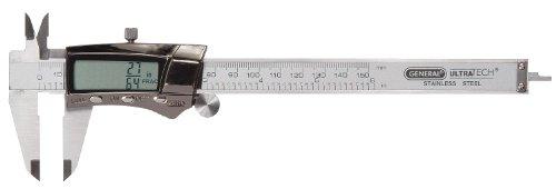 General Tools 1478 Stainless Milimeters